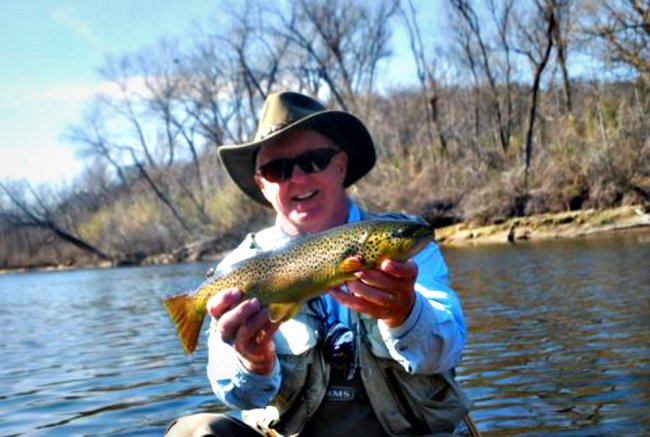 Asumh trout nature center to induct three from twin lakes for Fish and wildlife management degree