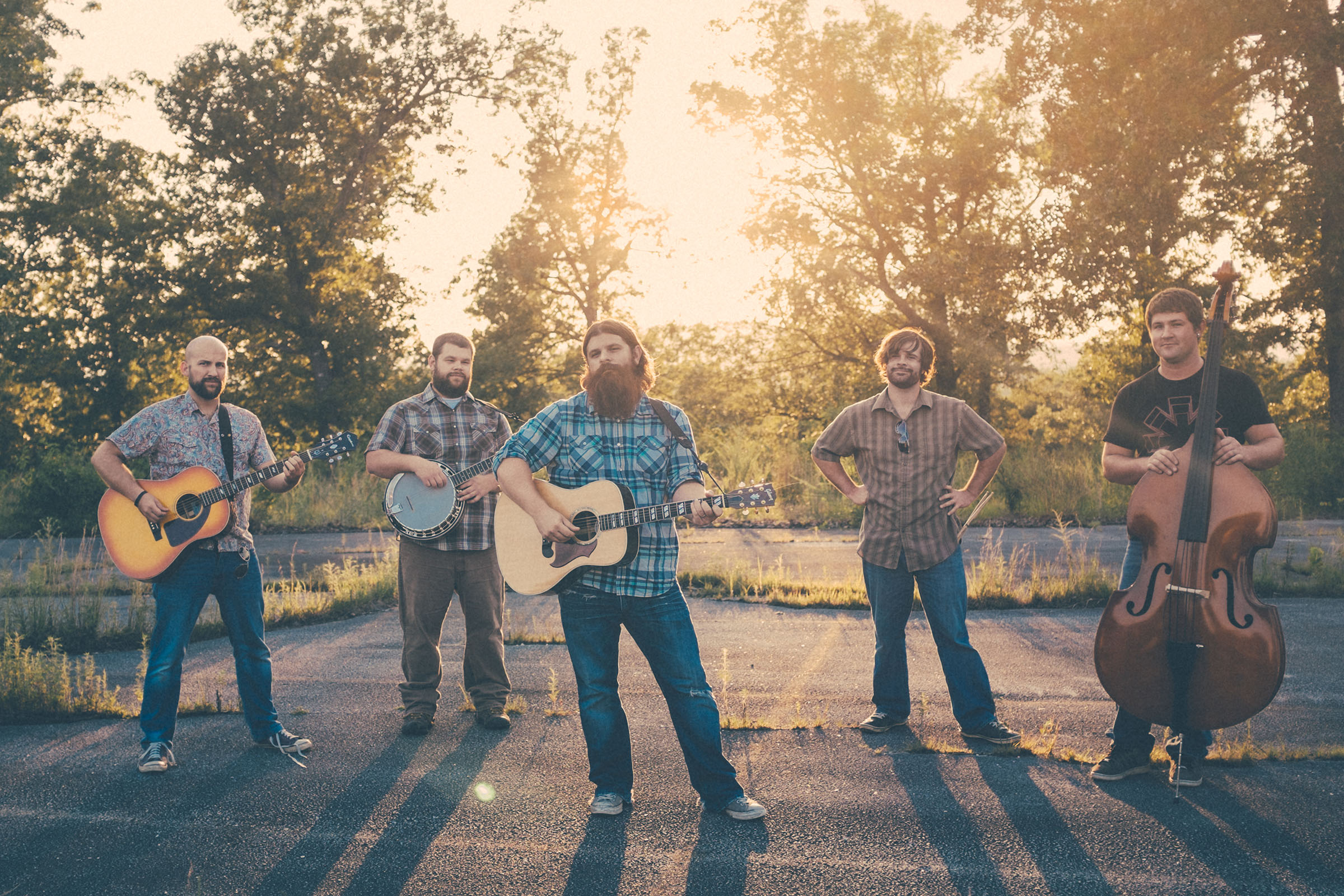 Cutthroat Trout and National Park Radio to play Arvest Concert at