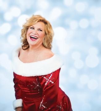 Sandi Patty Christmas Promo