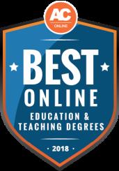 Best Online Education & Teaching Degrees