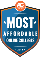 Most Affordable Online Colleges - 2018