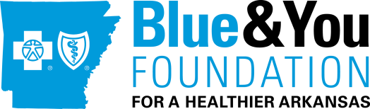 blue and you foundation logo